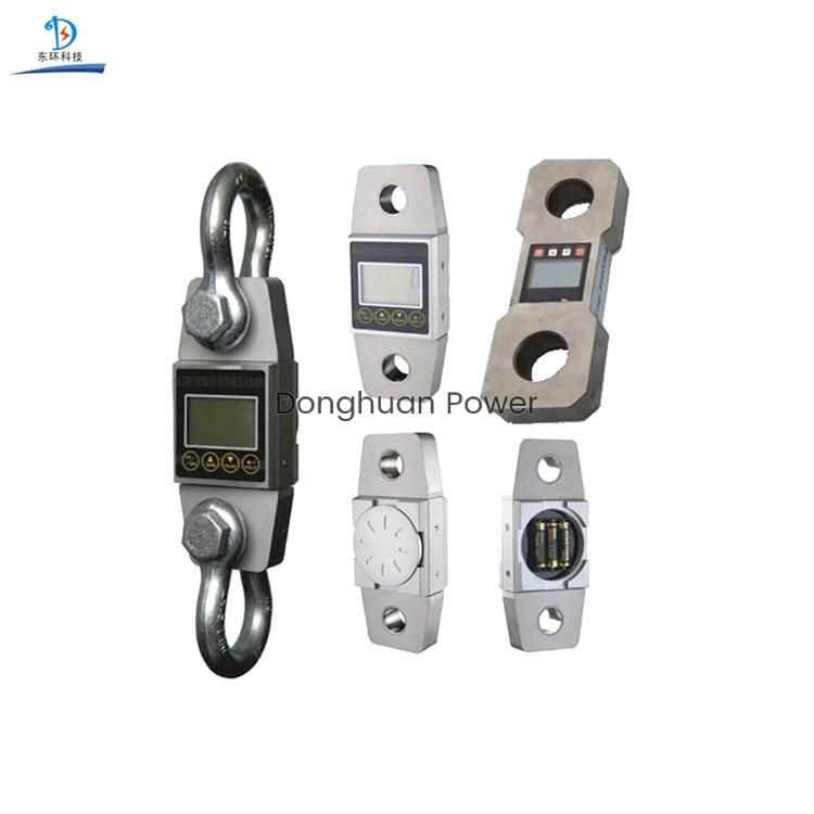 Tensiómetro digital Se utiliza para medir la tensión y el peso