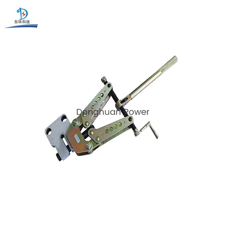 Modelo CKG-1 Máquina perforadora manual, perforadora mecánica