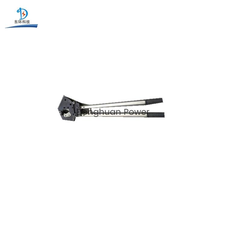 Modelo SU-J Eléctrico Mecánico Cable Conductor Cortador de alambre