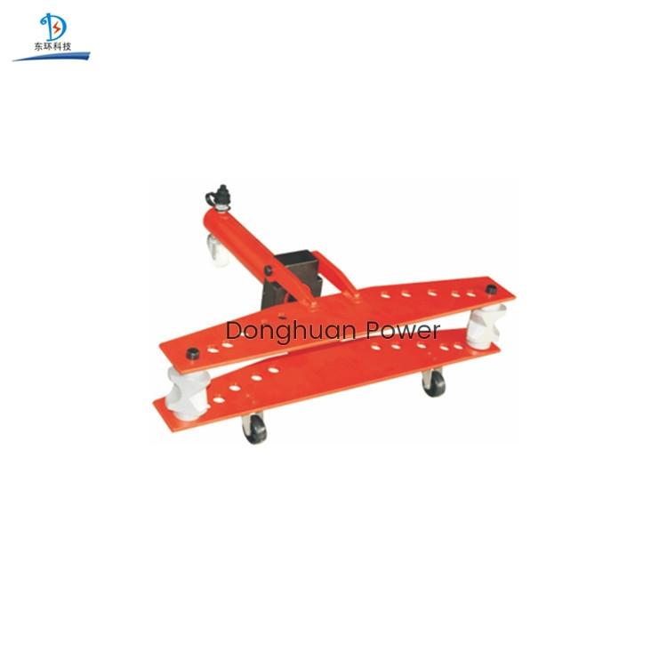 Cortador de tubo hidráulico de alta calidad modelo portátil CPB-1 para cortar