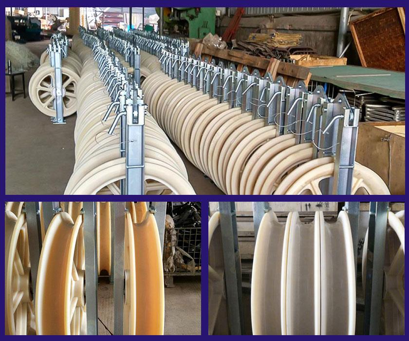 ¿Cuáles son las ventajas de los fabricantes de racks de cables?